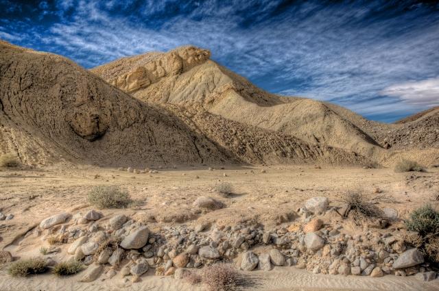 Shot along the Loop Wash trail.  Click image to enlarge.