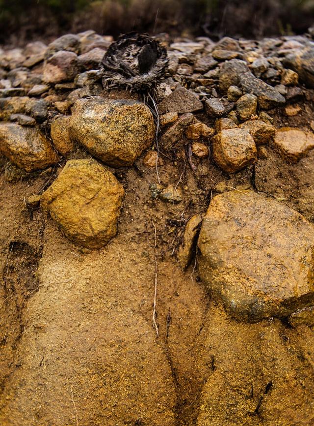Rock Cliff Textures