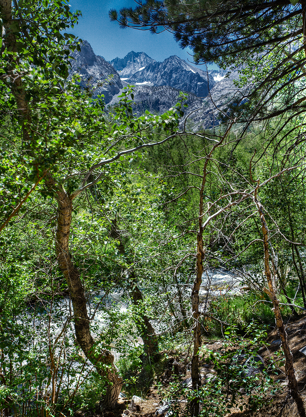 Big Pine Creek for blog